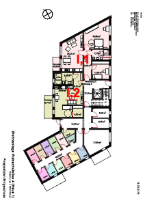 Haus 1 - EG