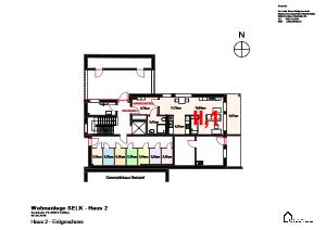 Haus 2 - EG